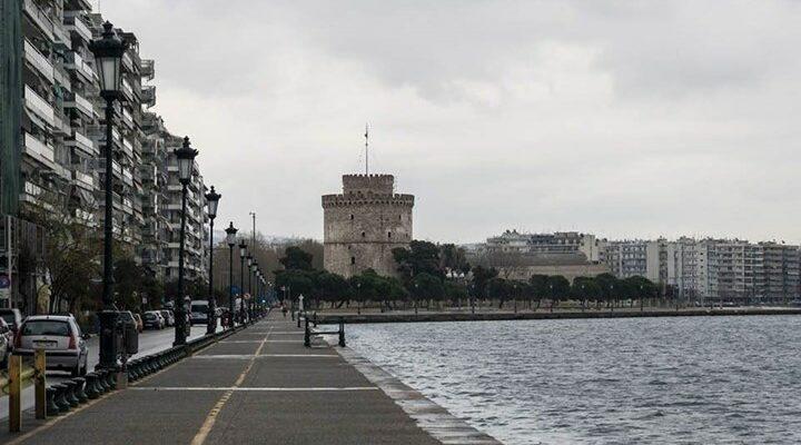 Κορονοϊός: Τι δείχνουν τα λύματα για το ιικό φορτίο στη Θεσσαλονίκη