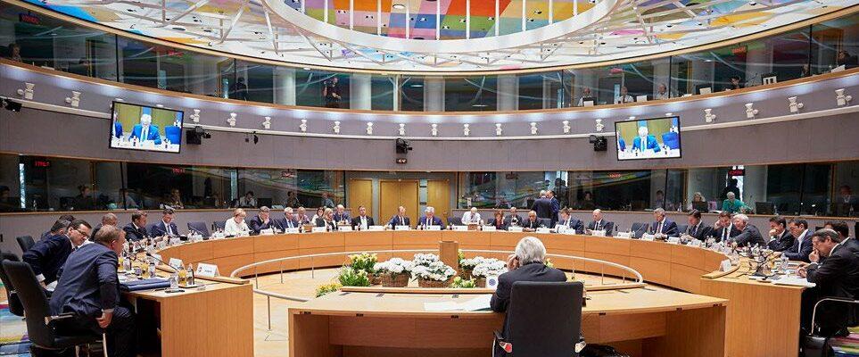 Σύνοδος Κορυφής: Συμφωνία με ταμείο ανάκαμψης