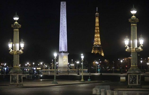 Απαγόρευση κυκλοφορίας μετά τις 20.00 από τις 15 Δεκεμβρίου στη Γαλλία