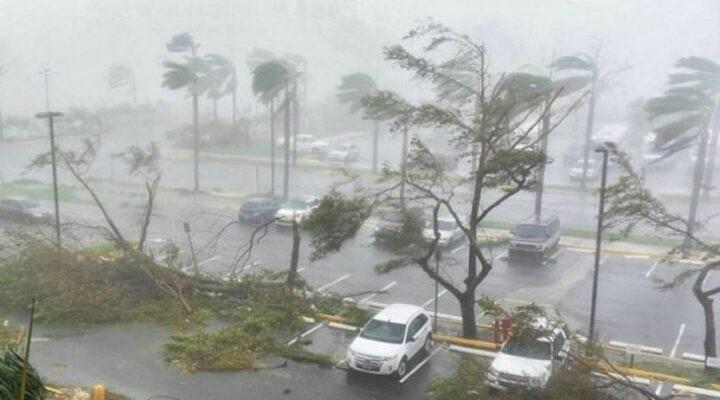 Ονδούρα: Δύο κυκλώνες δεκάδες χιλιάδες άστεγοι