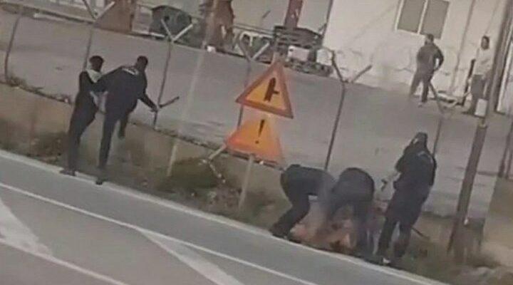 Λέσβος: Σε διαθεσιμότητα τέθηκαν τρεις συνοριακοί φύλακες και ένας αστυνομικός