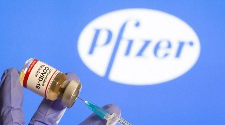 ΗΠΑ: Εγκρίθηκε η κατεπείγουσα χρήση του εμβολίου των Pfizer/BioNTech