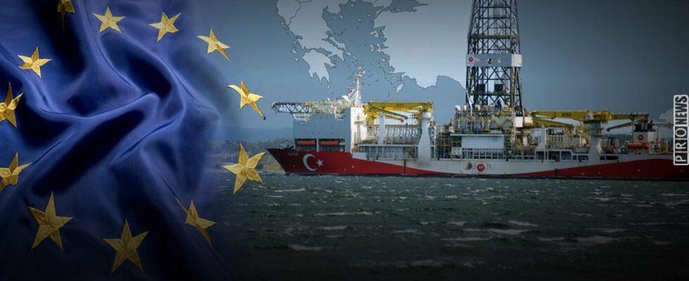 Αλλοίωσαν τη μετάφραση του κειμένου συμπερασμάτων για Τουρκία