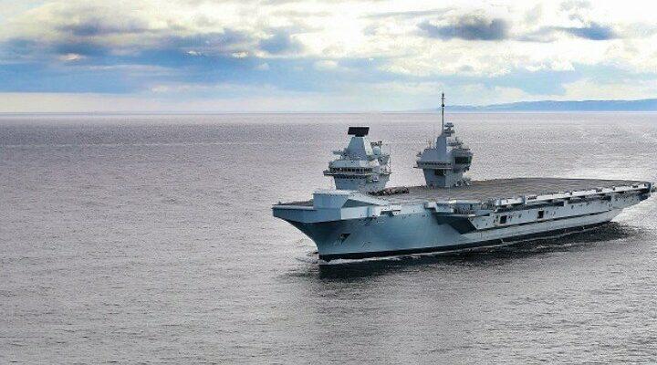 Brexit: Η Βρετανία επιστρατεύει το Πολεμικό Ναυτικό αν δεν υπάρξει συμφωνία