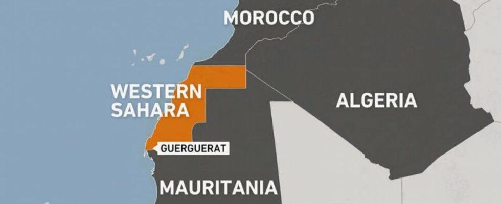 Το Μαρόκο τα βρίσκει με το Ισραήλ και «κερδίζει» την Δυτ.Σαχάρα