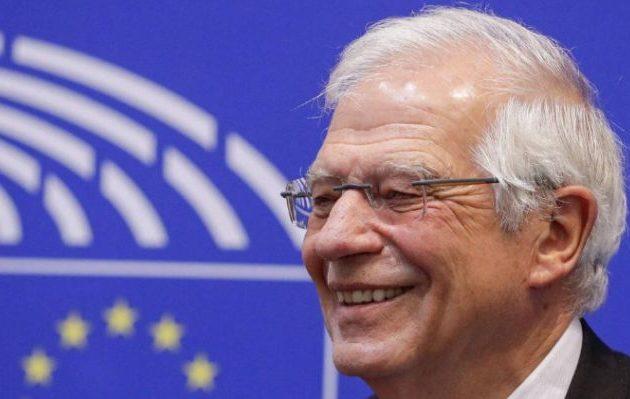 ΣΥΡΙΖΑ-ΠΣ: Ποια έκθεση θα παρουσιάσει ο Μπορέλ τέλη Μαρτίου;