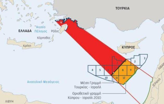 Σεθ Φράντζμαν: Η Τουρκία προσπαθεί να σαμποτάρει τη φιλία του Ισραήλ με Ελλάδα και Εμιράτα