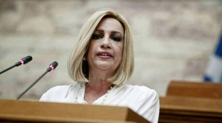 Γεννηματά: Καλώ τον κ. Μητσοτάκη να δώσει λύση τώρα για τους εργαζόμενους στον τουρισμό