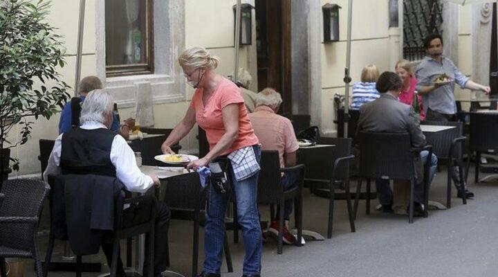 Αυστρία: Μόνο ένας στους πέντε πολίτες θέλει να κάνει το εμβόλιο