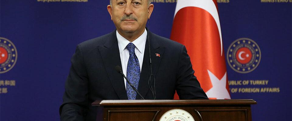 Τουρκικό ΥΠΕΞ: Απορρίπτουμε και καταδικάζουμε τις κυρώσεις από ΗΠΑ