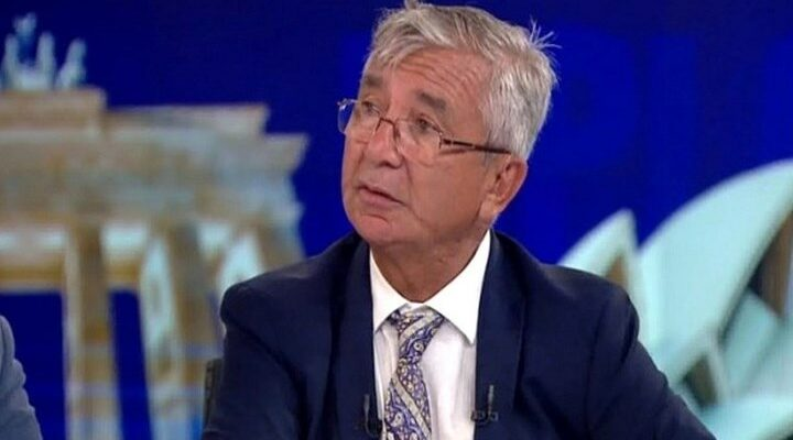 Σύμβουλος Ερντογάν: Θα στείλουμε δυο τάγματα στην Αλεξανδρούπολη, να πετάξουν τους Αμερικανούς στη θάλασσα