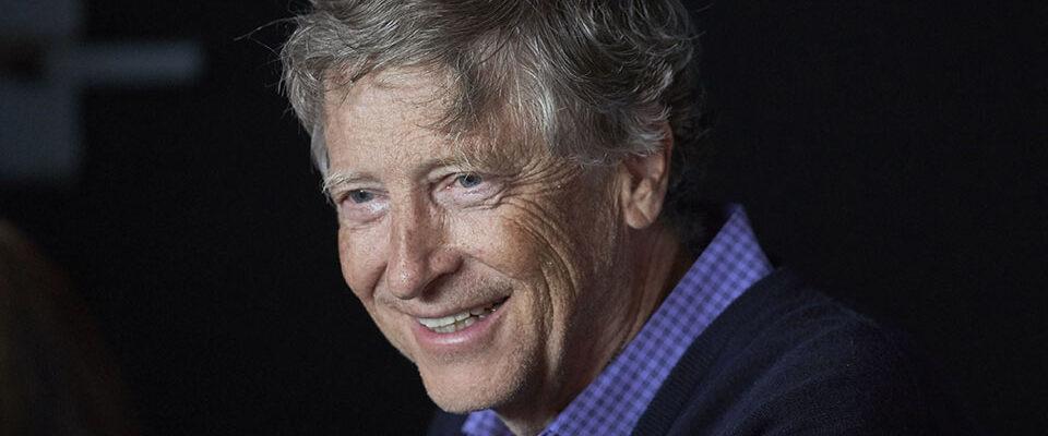 Μπιλ Γκέιτς: Οι επόμενοι μήνες ίσως να είναι οι χειρότεροι της πανδημίας
