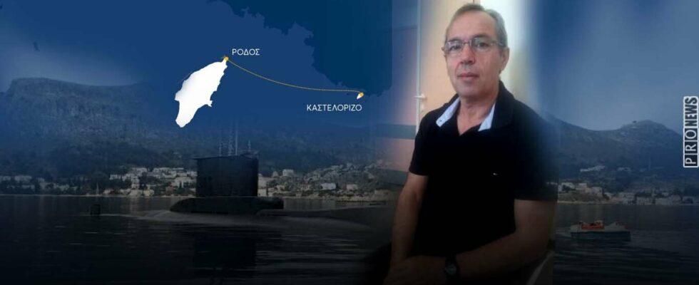 Αυτός είναι ο Έλληνας μουσουλμάνος που κατασκόπευσε για λογαριασμό της Τουρκίας