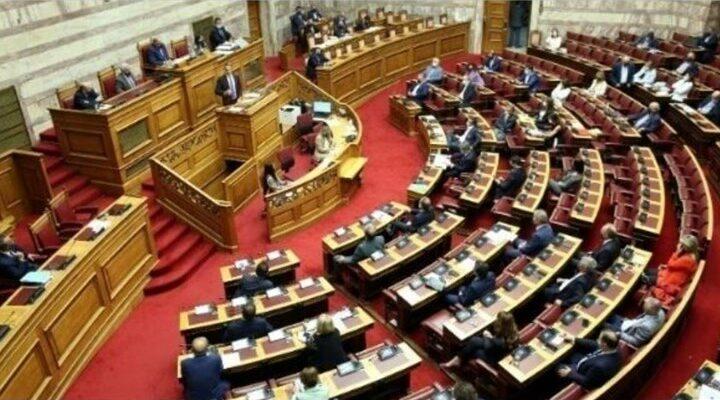 Βουλή: Σήμερα ψηφίζεται ο κρατικός προϋπολογισμός για το 2021
