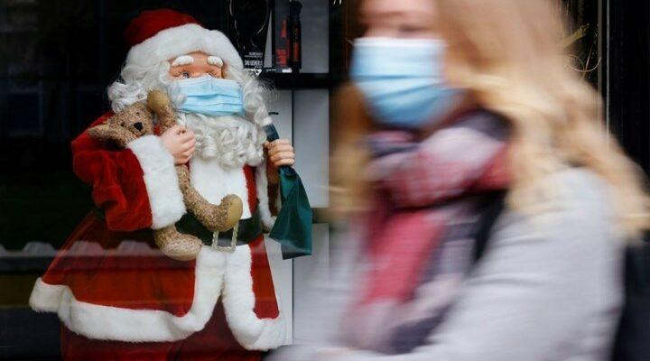 Πόσα θα ξοδέψουν φέτος οι καταναλωτές για τις αγορές των Χριστουγέννων