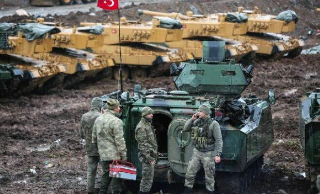 Υeni Safak: Ο παράδεισος, ο στρατός του Ισλάμ – Η επιστροφή των Τούρκων