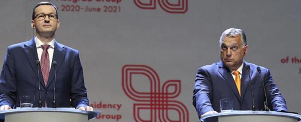 Ταμείο Ανάκαμψης της ΕΕ: Προς συμβιβασμό με τη Γερμανία καταλήγουν Πολωνία, Ουγγαρία