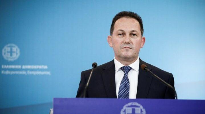 Πέτσας: Μόνο 300.000 δόσεις εμβολίου αρχικά στην Ελλάδα