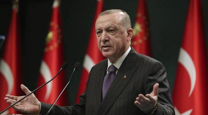 Οργή Ερντογάν για τις αμερικανικές κυρώσεις: Είναι επίθεση εναντίον της κυριαρχίας της Τουρκίας