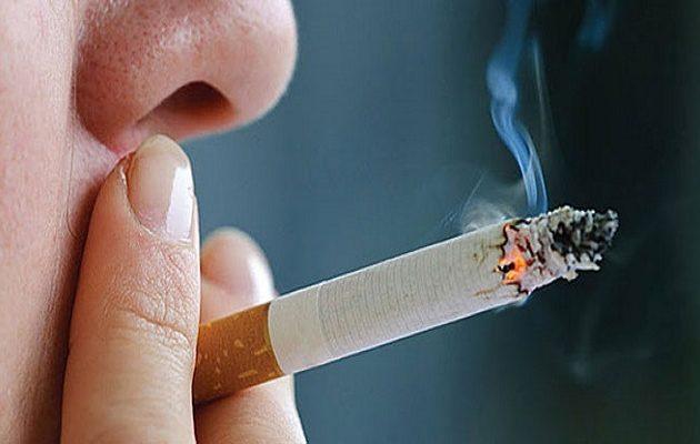 Γερμανική μελέτη: Οι καπνιστές κινδυνεύουν λιγότερο από τον κορωνοϊό