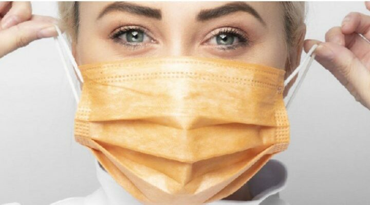 ΕΟΦ: Ποιοι απαγορεύεται να χρησιμοποιούν μάσκες με οξείδιο χαλκού