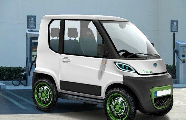 Αντί η ΝΔ να επενδύσει στο ελληνικό ηλεκτρικό αυτοκίνητο στηρίζει γερμανική εταιρεία που χρεoκόπησε;