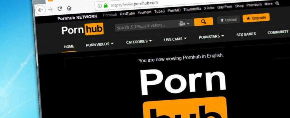 «Πονοκέφαλος» για το Pornhub: 40 μοντέλα κατέθεσαν μήνυση και διεκδικούν 80 εκατ. δολάρια