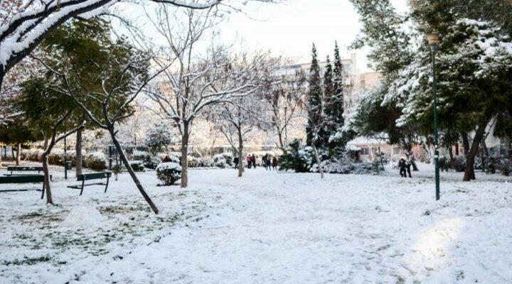 Μερομήνια: Τι καιρό θα κάνει έως το καλοκαίρι - Πότε θα χιονίσει