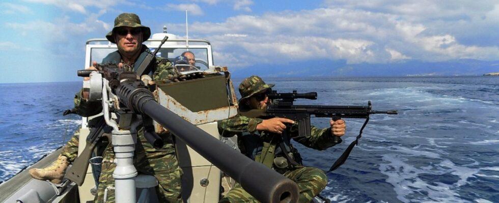 Τουρκία: «Η Ελλάδα έχει δύο επιλογές: Ή παίρνει τις δυνάμεις της από τα νησιά ή αντιμετωπίζει τις συνέπειες»!