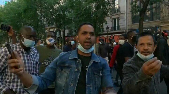 Γαλλία: Ξεσηκώθηκαν οι παράνομοι μετανάστες