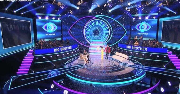 Big Brother τελικός: Το Twitter «γλεντάει» με την ανακοίνωση της μεγάλης νικήτριας!