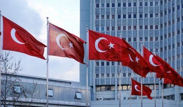 Κατάσκοποι στη Ρόδο: Η Ελλάδα παραβιάζει διεθνείς συνθήκες, λέει η Τουρκία