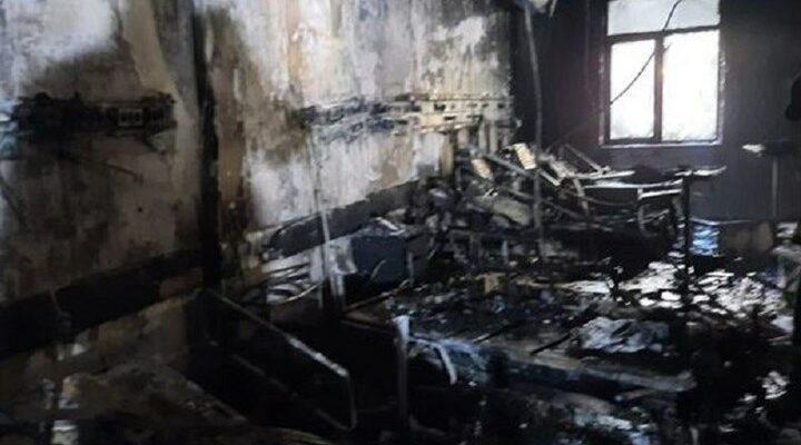 Τραγωδία στην Τουρκία: Έκρηξη αναπνευστήρα σε ΜΕΘ Covid-19