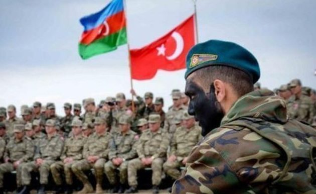 Η Βελγική Βουλή καταδίκασε τον ρόλο της Τουρκίας στο Ναγκόρνο Καραμπάχ