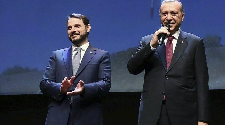 Μπεράτ Αλμπαϊράκ: Θρίλερ με τον γαμπρό του Ερντογάν - Είναι άφαντος και οι φήμες οργιάζουν