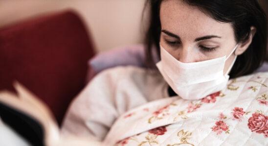 Κορωνοϊός: Τα τρία πιο συχνά συμπτώματα – Σε πόσες μέρες εκδηλώνονται