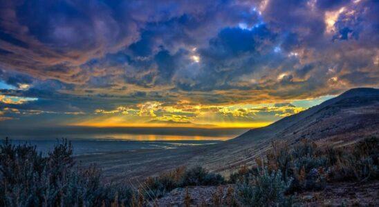 National Geographic: Τα 7 ωραιότερα ηλιοβασιλέματα στον κόσμο