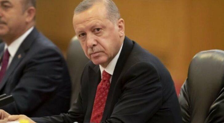 «Εντολή» Ερντογάν: ''Yunanistan yok edilmeli'' (Η Ελλάδα πρέπει να καταστραφεί!)