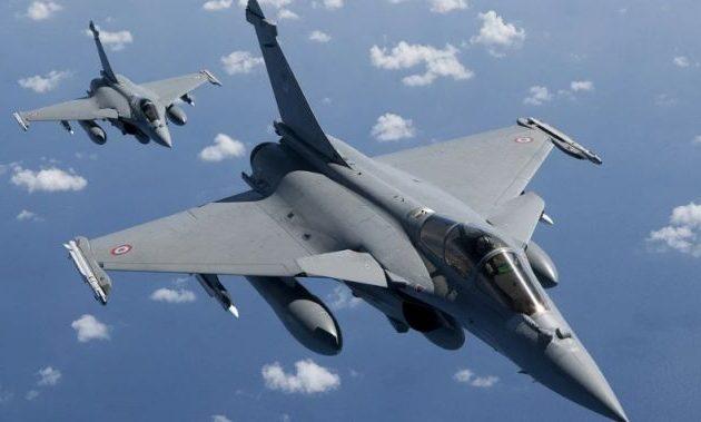 Γιατί η Τουρκία «τρέμει» τα μαχητικά Rafale