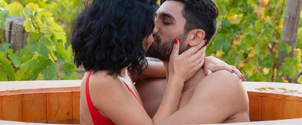 The Bachelor: Η Αντζελίνα αποχώρησε και ξέσπασε σε κλάματα