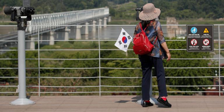 Κορωνοϊός: Συναγερμός στη Νότια Κορέα