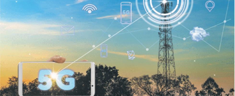 Cosmote, Wind και Vodafone στην κούρσα για το 5G