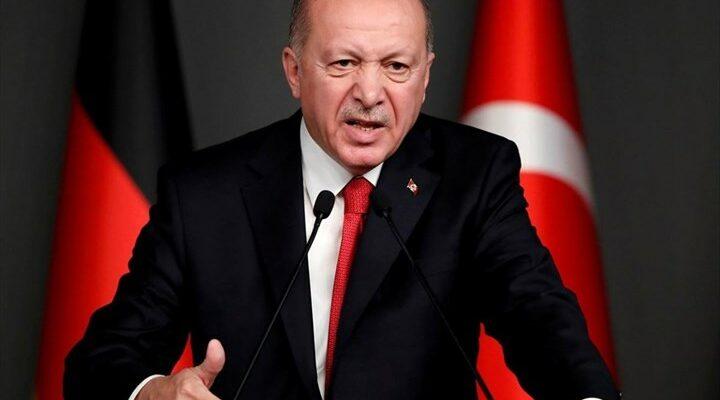 """""""Θύελλα"""" από τις καταγγελίες ότι οι γιοι του Ερντογάν δεν πήγαν στρατό"""