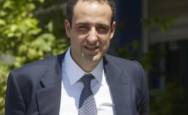 Τι συμβαίνει με τον πρωθυπουργικό ανηψιό Γρηγόρης Δημητριάδης;