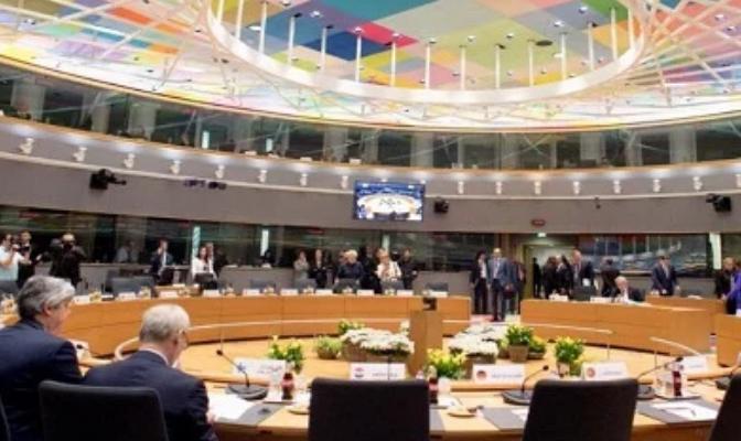 Σοκ από Ε.Ε: «Μη οριοθετημένη η ελληνική υφαλοκρηπίδα»!