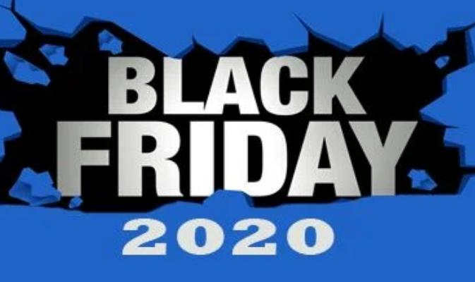 Απάτη και η Black Friday!