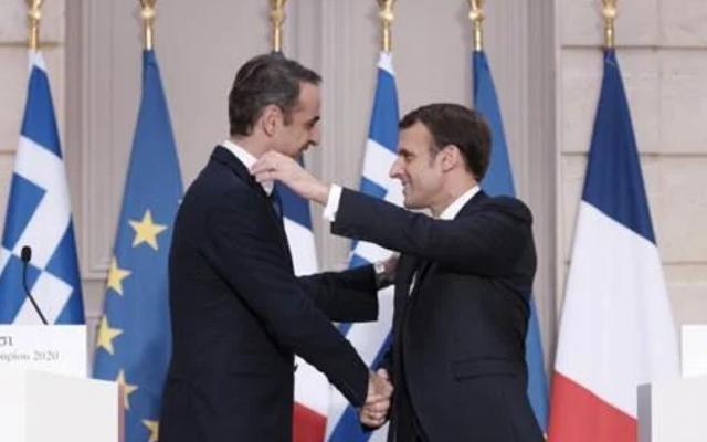 Διαιρεμένη η Ευρωπαϊκή ένωση πριν από την νομοτελειακή διάλυση της