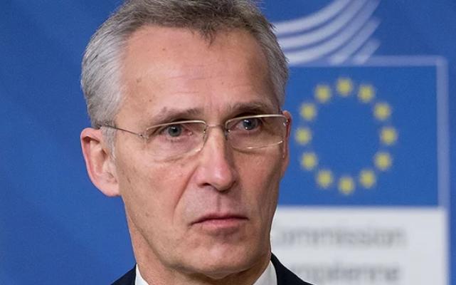 Δηλώσεις ντροπής από τον Γενικό Γραμματέα του ΝΑΤΟ