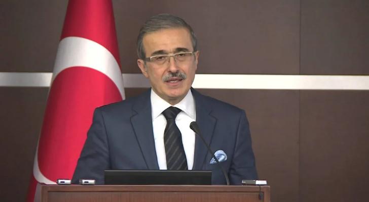 Ντεμίρ: Ποιος είναι ο Νο 1 στόχος των αμερικανικών κυρώσεων στην Τουρκία;