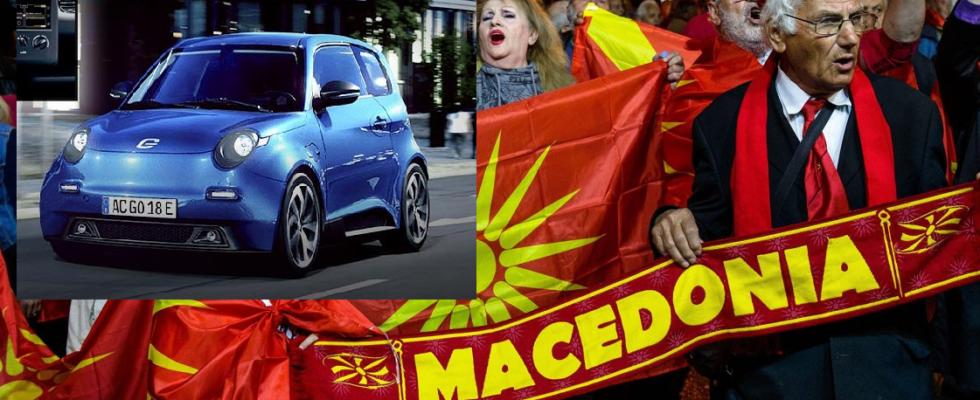Ως «Μακεδονία» αναφέρουν τα Σκόπια οι «εκλεκτοί» Αλβανοσκοπιανοί αυτοβιομήχανοι-επενδυτές της κυβέρνησης!